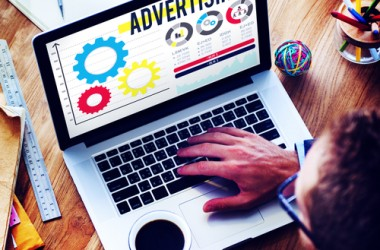 Digital Display Advertising Spend to Outstrip Search in 2016