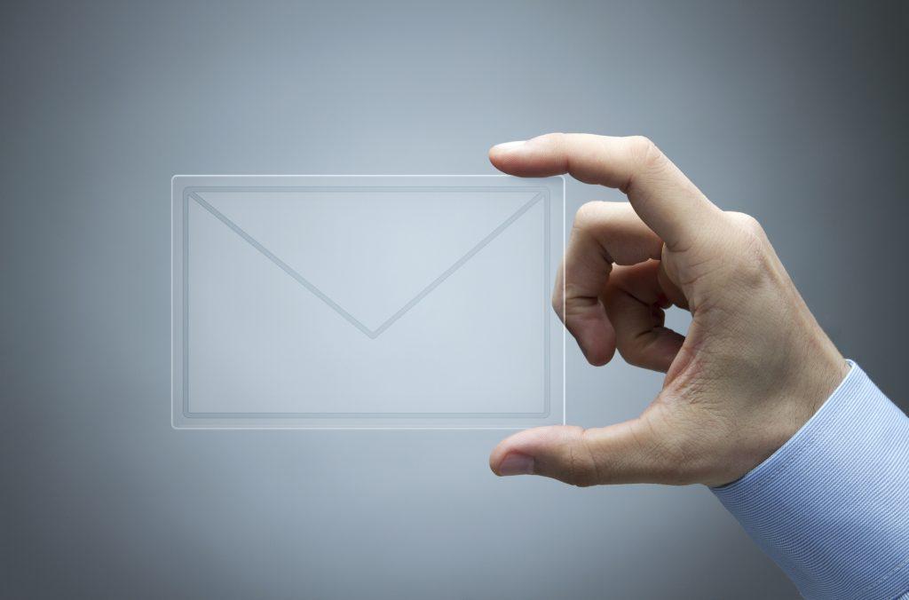 Email Marketing Still Effective But Evolving