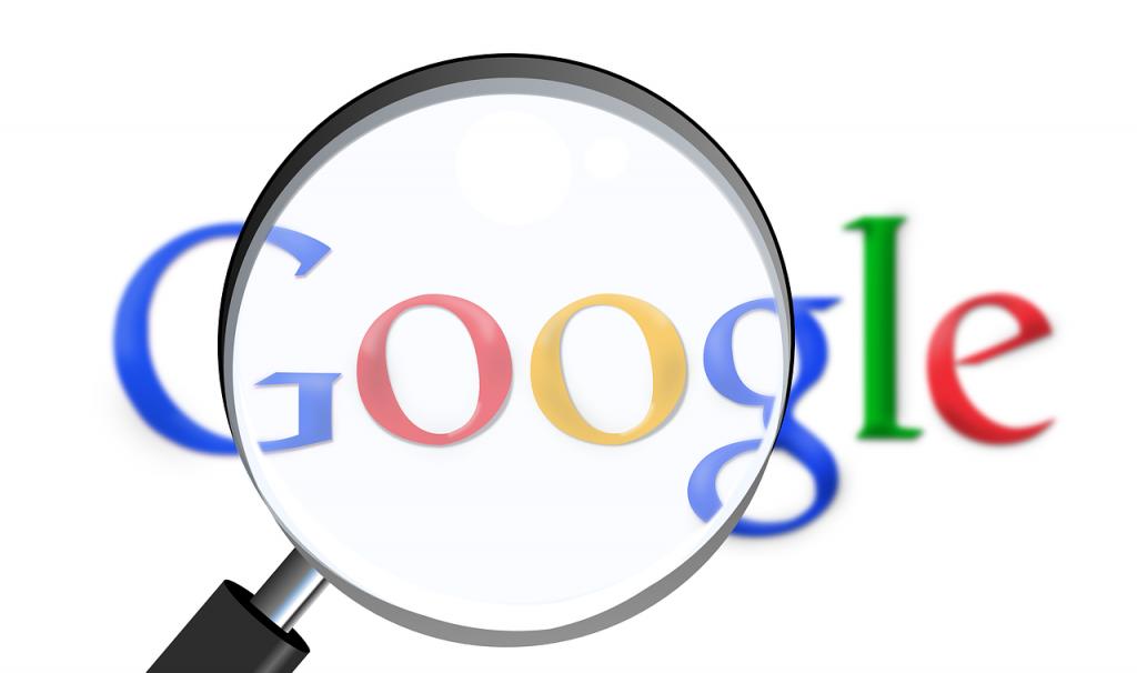 Google Testing Domain Registration Services