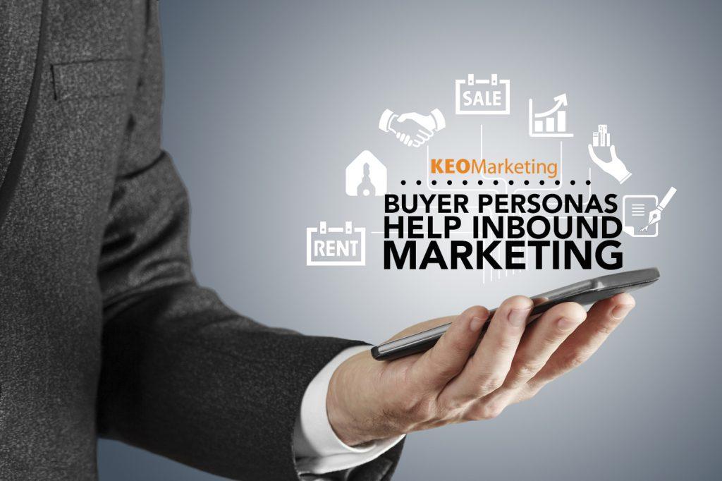 inbound marketing buyer personas