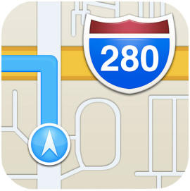 ios6-apple-maps