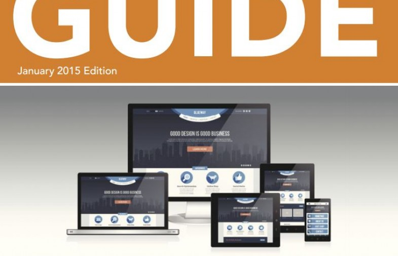 Now Available: Complete Guide to Mobile Responsive Web Design