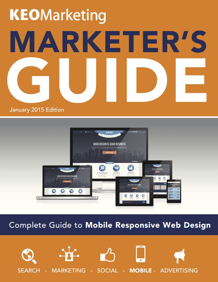 Complete Guide to Mobile Responsive Web Design