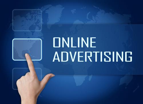 online advertising flash ads