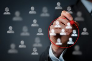 segmentation in b2b marketing