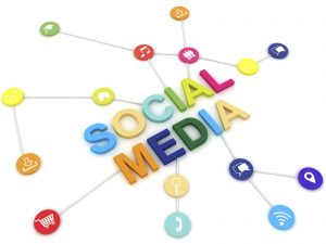 Social Media Adds Spice to Traditional PR