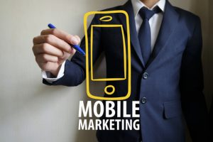 B2B mobile marketing