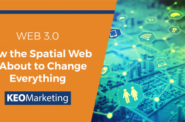 What Changes Will We See From Web 3.0 ( Spatial Web)?
