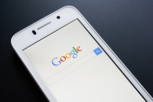 According to Google AdWords, search engine reference pages will now feature only four top and bottom advertisements.