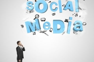 B2B marketing is embracing social media