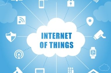 The Internet of Things provides integrated marketing channels and data sources