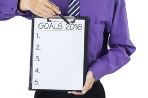 Companies should establish clear goals for integrated marketing campaigns.