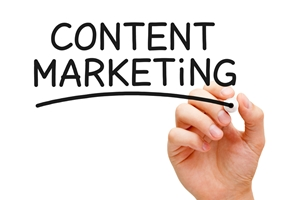 Content marketing and SEO need to work together.