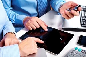 Content marketing must utilize a multi-platform approach.