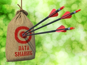 Data sharing provides information into customer preferences.