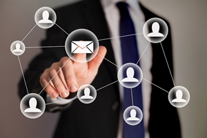KEO Marketing helps design email message that engages audiences.