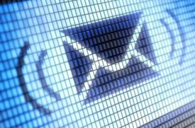 Email is an effective B2B marketing strategy