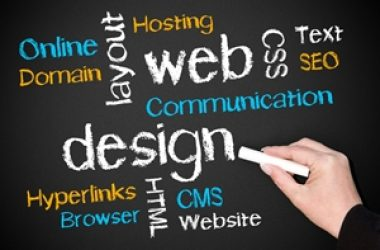 4 web design strategies startups should use