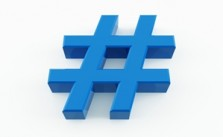 In light of the introduction of hashtags to Facebook, here are some tips on using hashtags in social media marketing.