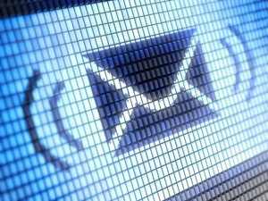 Email is a strong content marketing platform.