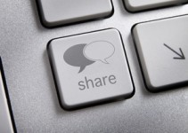 Social media engagement is an important part of online marketing.
