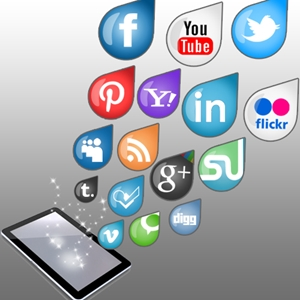 It's essential that companies have a social media marketing strategy in place if they want to gain new customers.