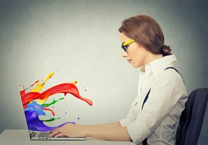 Social media sites have tools to help B2B marketers.