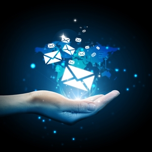 Power of email marketing image
