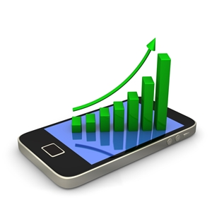 Most marketers surveyed plan to increase their mobile budgets.