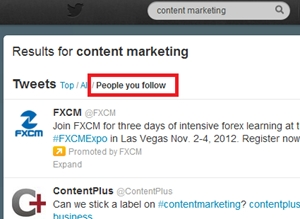 One negative tweet about a brand can reach hundreds of people.