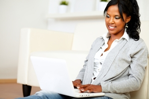 Online marketing is a great way to generate more leads for the company and build relationships with potential buyers.