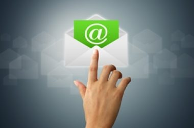 Email is still a smart B2B marketing tactic