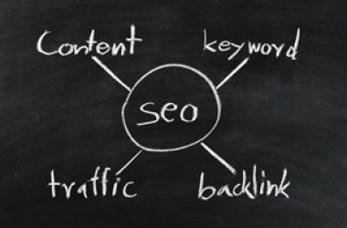 Keep up with new SEO developments