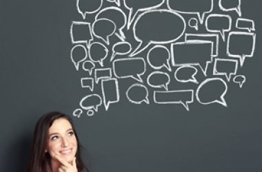 Determining the right type of social media engagement