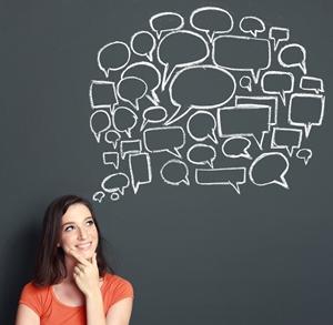 Social media improves B2B marketing efforts.