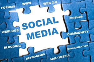 Social media marketing involves strategic planning.