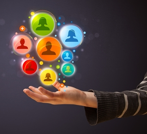 Social media trends in B2B marketing are something company leaders should be aware of.