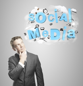 Social media will continue to evolve in 2014.
