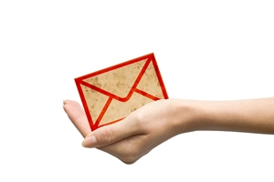 Targeted email campaigns can assist companies' inbound marketing efforts.