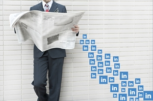 There are several ways B2B marketers can improve their LinkedIn accounts to reach more people.