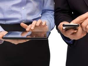 To increase revenue, companies should employ a mobile marketing strategy.