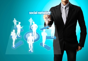 A B2B may want to have a Facebook social media strategy in place as part of their online marketing plan.