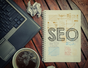 Web design can complement companies' SEO efforts.