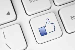 While likes are good, social media marketing should strive for more engagement