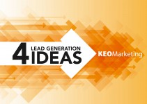 4 Lead Generation Ideas