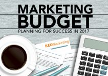 marketing budget planning