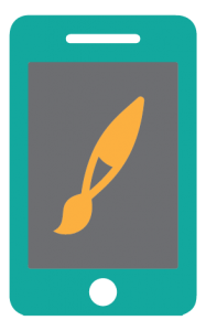 design for mobile