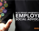 Build Brand Awareness with an Employee Social Advocacy Program
