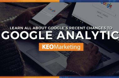 Google's Recent Changes to Google Analytics
