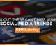 Top 5 Summer Social Media Trends